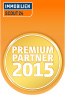 ImmoScout24 Premium Partner 2015