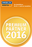 ImmoScout24 Premium Partner 2016