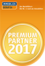 ImmoScout24 Premium Partner 2017